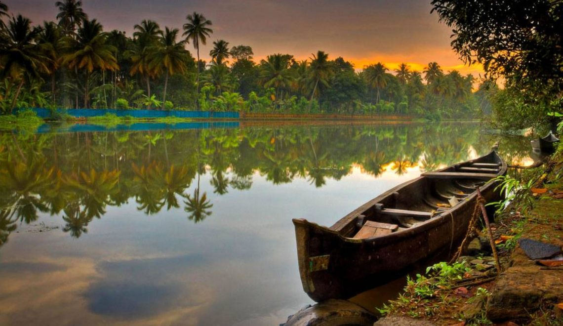 india kerala viaggio organizzato