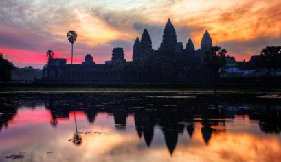 offerta viaggio cambogia