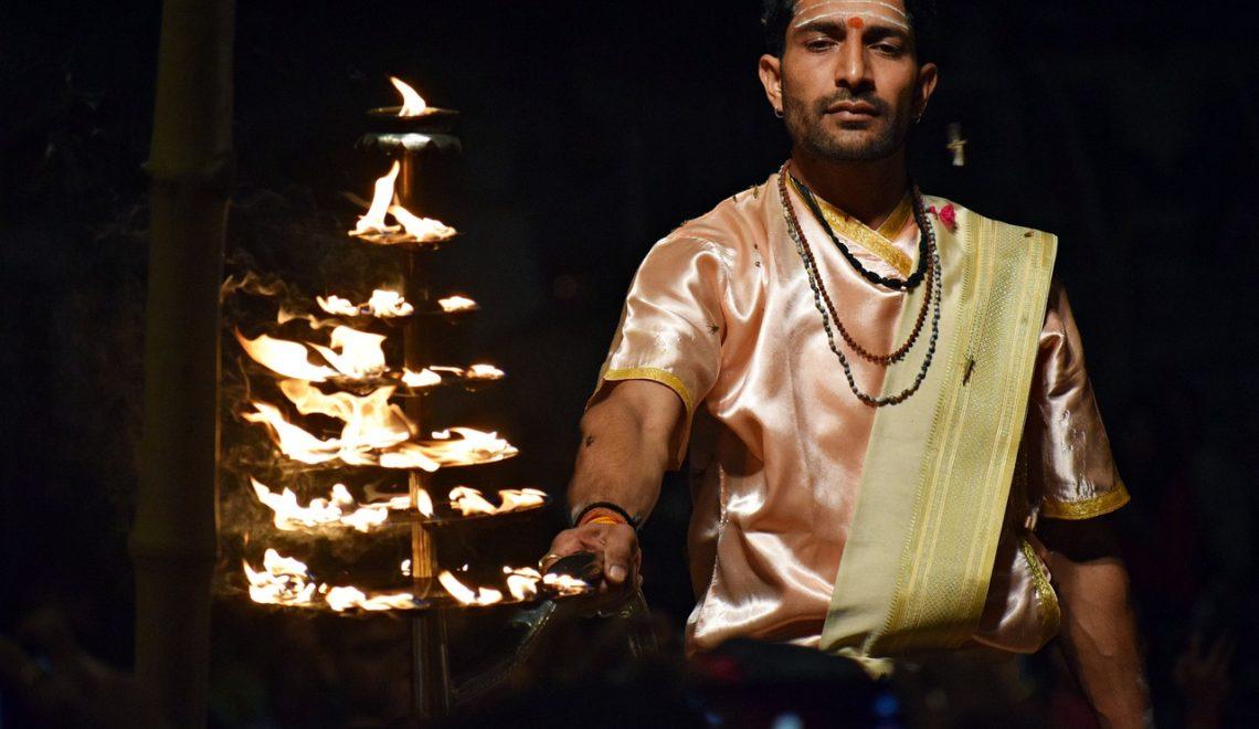 INDIA del NORD con Varanasi
