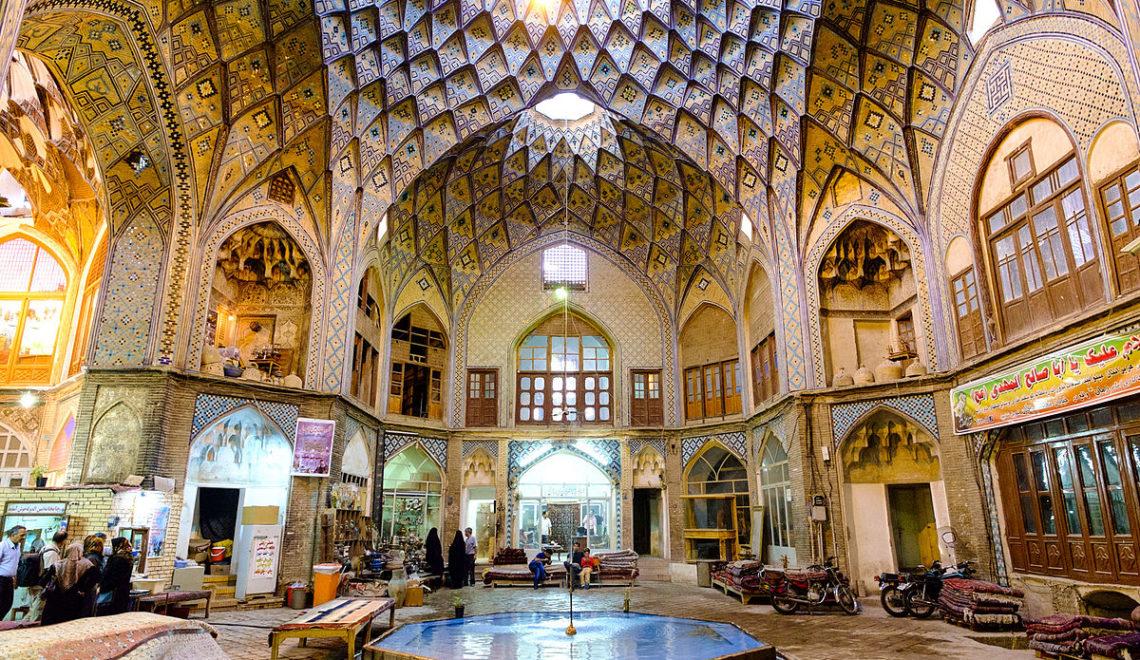 IRAN – Magnifica Persia 2019