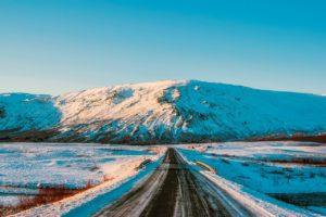 islanda in viaggio per selfoss