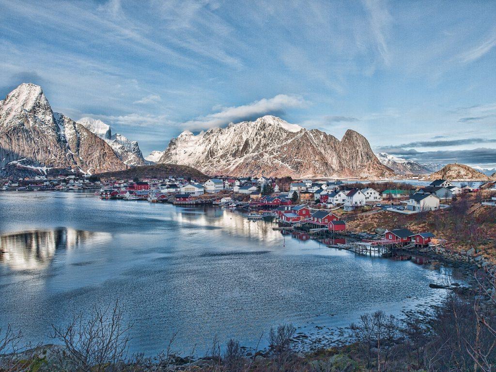 norvegia viaggi organizzati
