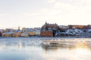 viaggio organizzato Stoccolma