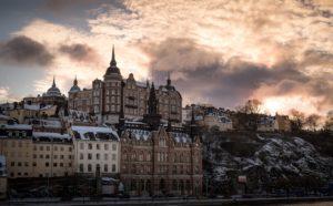 viaggio organizzato stockholm svezia