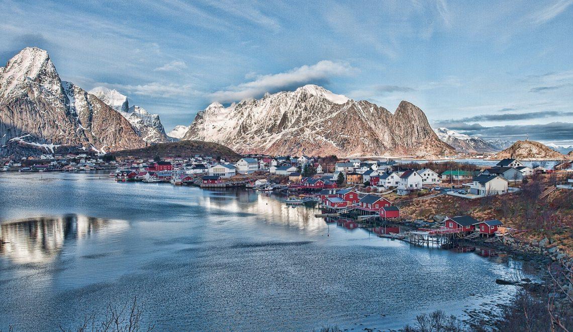 Programmazione viaggi in Scandinavia