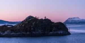 NORVEGIA-SONENFJORD