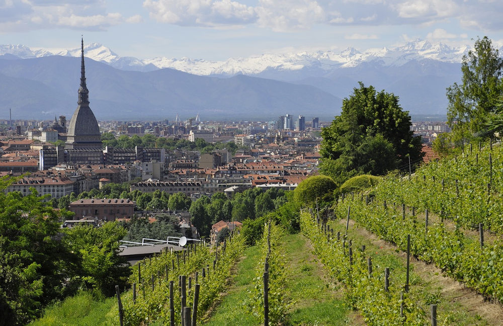 Itinerari e weekend in Piemonte